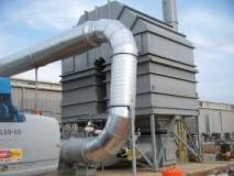 thermal oxidizer heat recovery